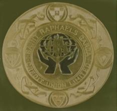 old st Raphael's crest