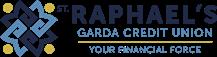 St. Raphael's Garda Credit Union Logo