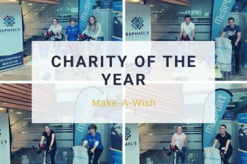 Charity Cycle