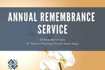 Remembrance Mass