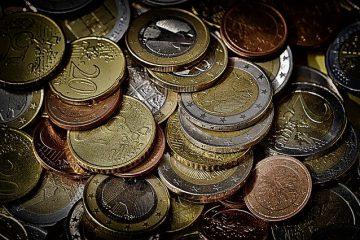Interest rebate coins
