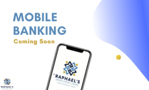 Mobile Banking Coming